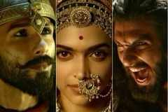 Jodhpur theatre owners requested by Karni Sena to not screen 'Padmaavat'