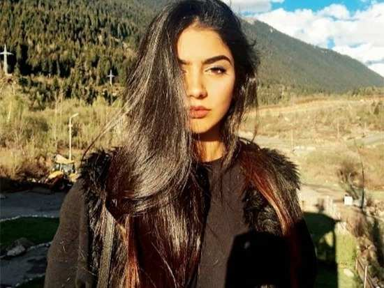 Will Khushi Kapoor pursue a career in modelling?