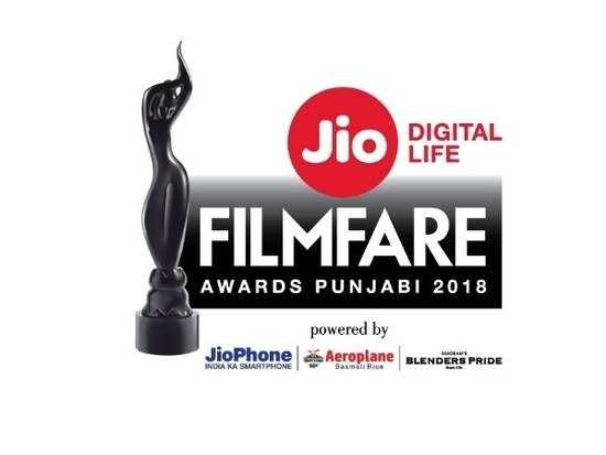 Jio Filmfare Awards Punjabi 2018: Complete list of winners