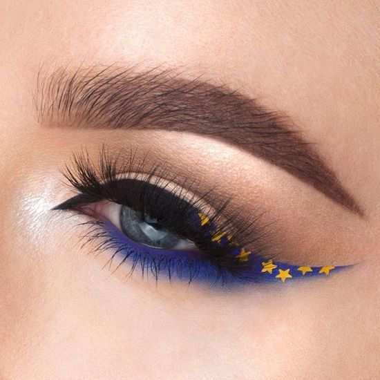These Coachella inspired makeup looks are all you'll need for your next concert