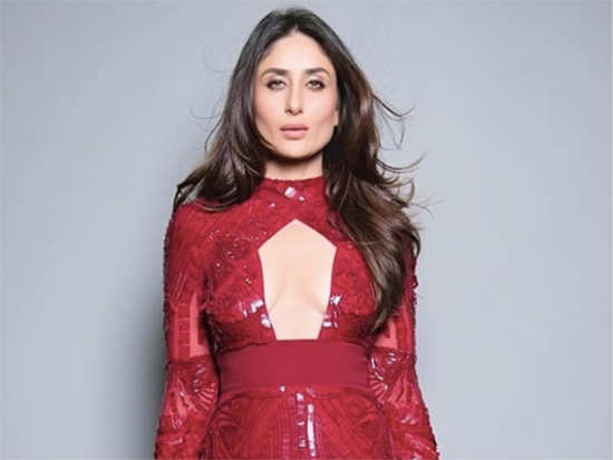 bec748599cea0 Kareena Kapoor Khan reveals how she managed to lose all her pregnancy  weight in such a short span of time.
