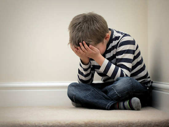 New Study Suggests Treatment >> A New Study Suggests Therapy Based Treatment For Kids Suffering From