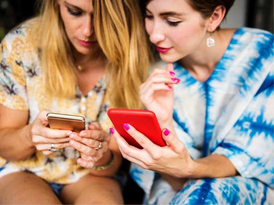 millennials dating
