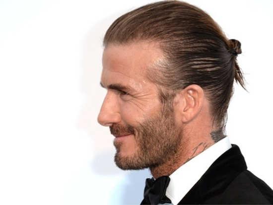 Men Here S How You Can Have A Man Bun Despite Really Short Hair