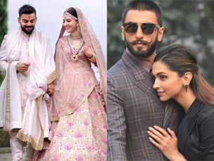 Have Deepika Padukone and Ranveer Singh hired the same wedding filmers who shot Virushka's wedding?
