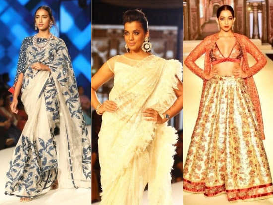 Bangalore Times Fashion Week Day 1: Everything you need to know