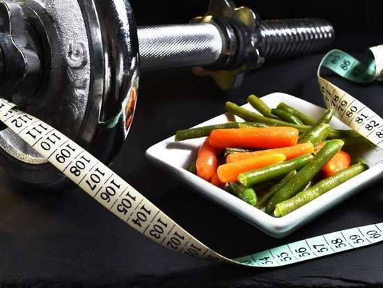 Experts Weigh In On Study Showing >> Diet Or Exercise Experts Weigh In On Which Is More Important