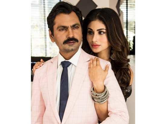 Nawazuddin Siddiqui to star opposite Mouni Roy in upcoming
