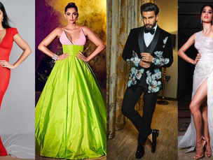 HELLO! Hall of Fame Awards 2019: Best Dressed celebs on the red carpet