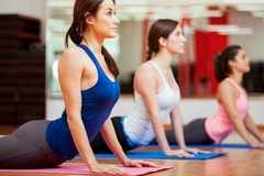 12 weeks of yoga can reduce body-image dissatisfaction: Study