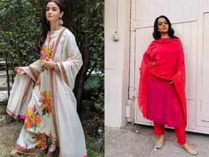 Bollywood celeb-inspired ways to look colourful this Holi