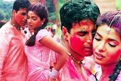 Bollywood songs perfect for your Holi party