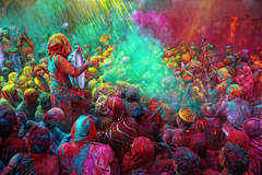 Interesting Facts About Holi