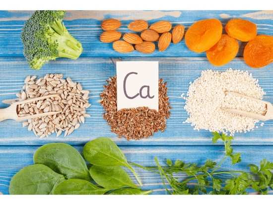 Non-Dairy Foods That Are Rich Sources Of Calcium
