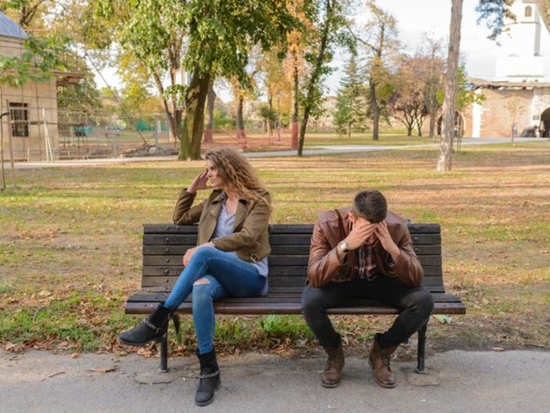 All the reasons why you must end an on and off relationship