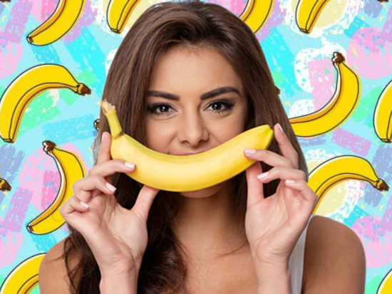 You can make use of the banana peel in all these ways for beauty benefits